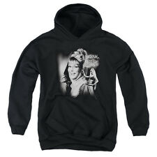 I Dream Of Jeannie I Dream Of Jeannie Big Boys Youth Pullover Hoodie