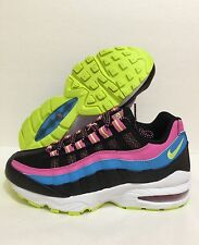 New Girls  Nike Air Max '95 LE (GS)  Running Shoes 310830006 Size Youth 4.5Y,