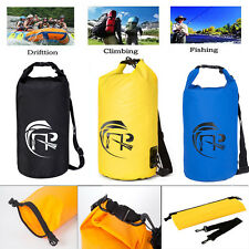 CFR Waterproof Dry Bag - 10L/20L for Beach,Kayak,Fishing,Camping Outdoor Sport