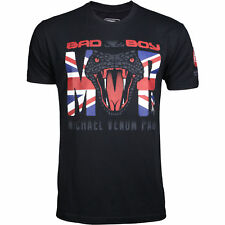 Bad Boy Michael Venom Page Strike Walkout Shirt