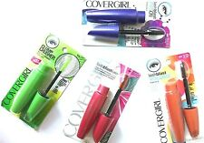 Covergirl Lash Blast Waterproof Mascara or  Clump Crusher Mascara You Choose!