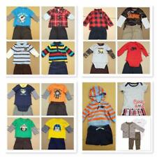 NWT CARTERS baby toddler boy 2pc and 3pc sets outfit PICK
