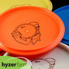 Innova DX ROC BOTTOM STAMP *pick weight & color* Hyzer Farm disc golf mid range