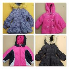 NWT newborn baby toddler Coat Jacket From The Children's Place