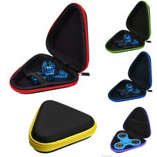 Tri-Hand Spinner Storage Bag Box Protective Case Sheath Casing Spinner