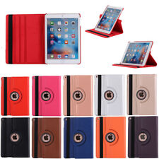 """360° Rotating Folio Stand Leather Protective Case Cover For Apple iPad Pro 10.5"""""""