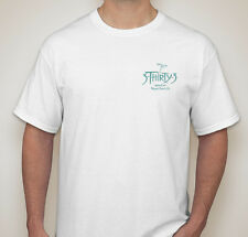 333 Surfer - Newport Beach T Shirt, Designed for us by Rick Rietveld