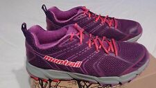 Women's Montrail Caldorado Trail Running Shoes Dark Raspberry NEW