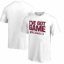 Eastern Kentucky Colonels Youth Got Game T-Shirt - White - NCAA
