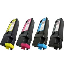 Compatible Toner Cartridge for Xerox Phaser 6130 Machines Black or Colours
