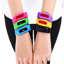 Repellent Bracelet Wristband Band 1 pcs Children Adult For Anti-Toxic Mosquito