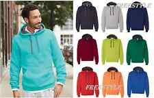 Fruit of the Loom - SofSpun Hooded Pullover Sweatshirt - SF76R