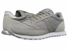 Saucony JAZZ LOWPRO Mens Classic Shoes Gray