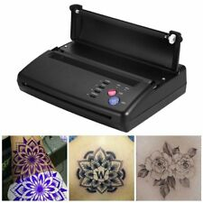 Tattoo Stencil Maker Transfer Machine Flash Thermal Copier Printer Supplies YH