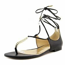 Marc Fisher Extra3 Women Open Toe Synthetic Sandals