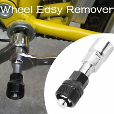 Bike Crank Wheel Puller Remover Bicycle Repair Extractor Mountain Cycle Tool Set