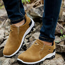 1 Pair Outdoor Breathable Casual Sneakers Fashion Men's Sports Shoes