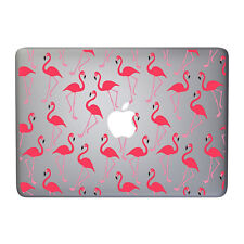 New Pink Flamingo hard case for MacBook Air 13 MacBook Pro Retina 13 15 Gisolo