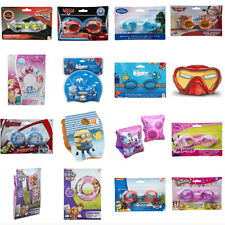 Disney and Character Swimming Aids & Accessories (Assorted)