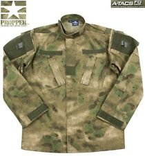 Propper A-TACS FG Color Army Coat Uniform 65/35 RIPSTOP F5459