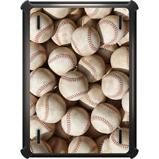 OtterBox Defender for iPad Air Mini 1 2 3 4 Old Baseballs