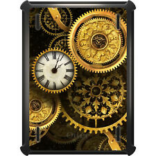 OtterBox Defender for iPad Air Mini 1 2 3 4 Clocks Clockwork Gold