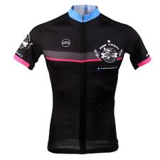 Bicycle Jacket Cycle Clothes Ciclismo Short Sleeve Cycling Jersey Shirt Top
