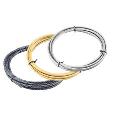 5mm Brake Shifter Cable Housing Kit Set for Road/Mountain Bike Fixed Gear