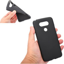 Black TPU Gel Case Skin Bumper Soft Elasticity Cover Case For Sony Mobile Phones