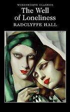 The Well of Loneliness by Radclyffe Hall (Paperback, 2006)