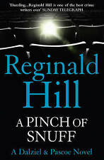 A Pinch of Snuff by Reginald Hill (Paperback)