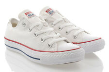 Shoes CONVERSE Chuck Taylor All Star Ox Ladies Classic Sneakers Unisex Canvas