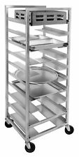 Channel Manufacturing Universal All Welded Rack
