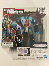Transformers Generations DOUBLEDEALER Voyager 30th Hasbro Sealed