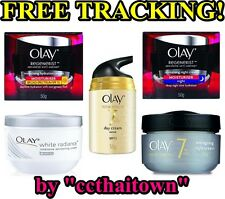 OLAY TOTAL EFFECTS 7 IN 1 DAY CREAM ANTI-AGING SPF15 NORMAL REGENERIST UV +TRACK