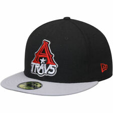 Arkansas Travelers New Era Men's Mib Ac On-Field 59Fifty Fitted Hat Headwear