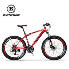 New 27.5 inch 21 Speed Gears Shimano Mountain bike Bicycle Front Suspension AU