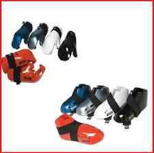 Proforce Sparring Gear Set Package Hands Gloves Foot Guards Karate Tkd Foam Pads