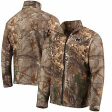 Penn State Nittany Lions Columbia Collegiate Camo Flanker  Jackets - Camo