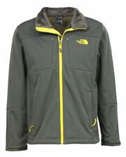 The North Face Men's Softshell Jacket M Apex Bunker Jacket