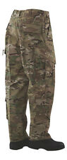 Crye Multicam Pants Tactical Response Ripstop Made By Tru-Spec Operator Uniform