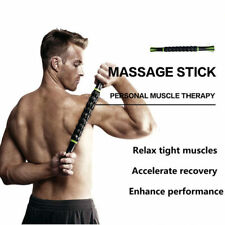 Muscle Roller Massage Stick for Sore Tight Muscles Exercise Relax Trigger Point