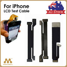 For Apple iPhone 4 4S 5 5S SE 6 6S 7 Plus LCD Test Testing Tester Flex Cable OZ