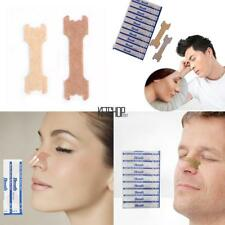 New 50Pcs Better Breath Nasal Strips Large Tan Right Aid To Stop Snoring KECP