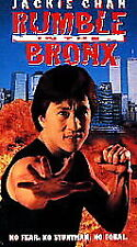 Rumble in the Bronx (VHS, 1996)