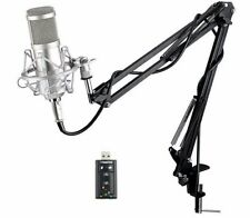Vocal Recording Mic