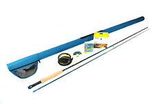 NEW - Redington Crosswater 476-2 Fly Rod Outfit - FREE SHIPPING!