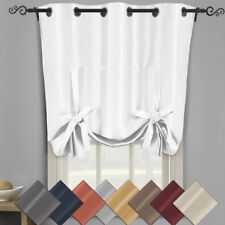 Soho Triple-Pass Thermal Insulated Blackout Panels, Single Grommet Top Curtain