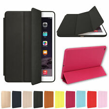 Smart Stand Cover Hard Case for Apple iPad Mini/iPad Pro/iPad 2 3 4/iPad Air