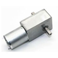 24V 10rpm-150rpm Electrical Speed Reducer Gear Reduction Motor DC Motor